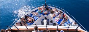 Rhodes Island activities